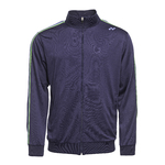 1668 Mens Sweat Jacket - Navy Blue