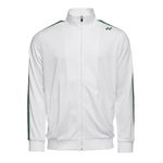 1668 Mens Sweat Jacket - White