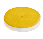 Towelling Grip Thin - Yellow