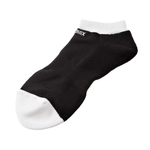9102EX Low Cut Sock - Black
